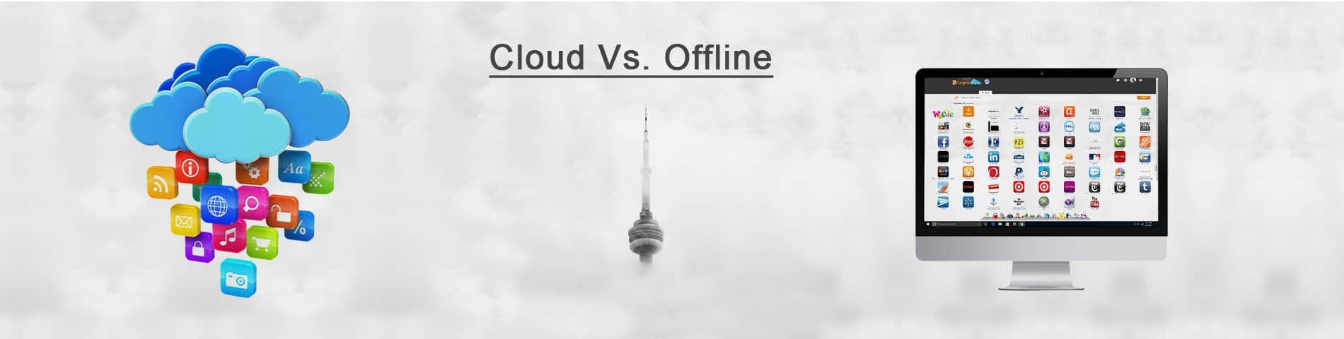 cloud vs offline