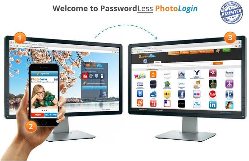 welcome to passwordless